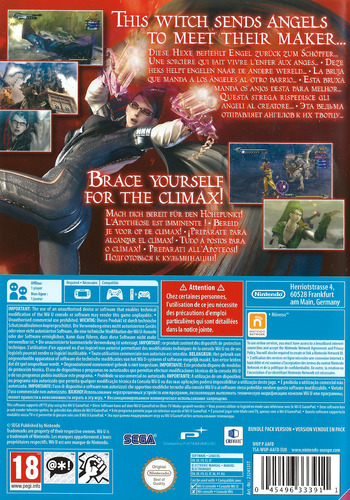 Bayonetta WiiU backM (AAFD01)