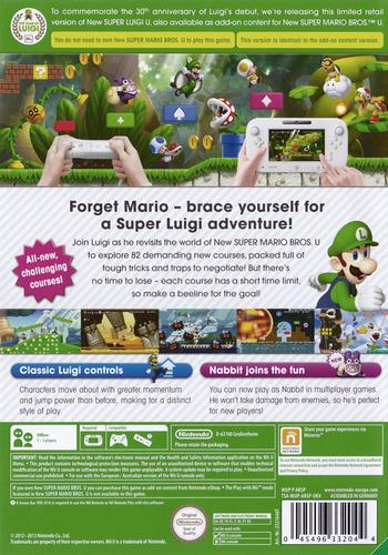 New Super Luigi U WiiU backM (ARSP01)