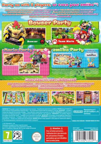 Mario Party 10 WiiU backM2 (ABAP01)