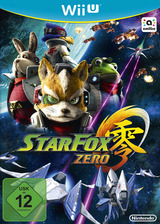 Star Fox Zero WiiU cover (AFXP01)