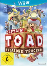 Captain Toad: Treasure Tracker WiiU cover (AKBP01)