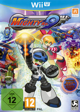 Mighty No. 9 WiiU cover (AMQPKM)