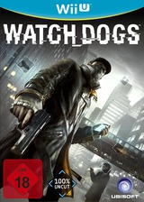 Watch Dogs WiiU cover (AWCP41)