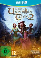 The Book of Unwritten Tales 2 WiiU cover (BUTP6V)