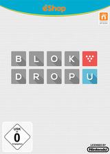 BLOK DROP U eShop cover (WBUP)