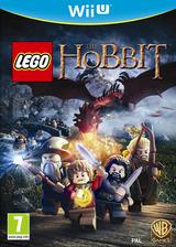 LEGO The Hobbit WiiU cover (ALHPWR)