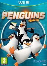 Penguins of Madagascar WiiU cover (APGPVZ)