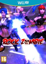 Rock Zombie eShop cover (ARZP)