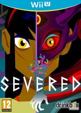 Severed eShop cover (BSJP)