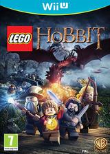 LEGO El Hobbit WiiU cover (ALHPWR)