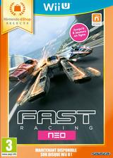 FAST Racing NEO pochette WiiU (BR5PJX)
