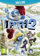 I Puffi 2 WiiU cover (ASUP41)