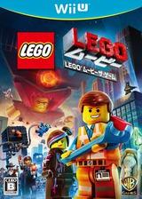 レゴ ムービー ザ・ゲーム WiiU cover (ALAJWR)