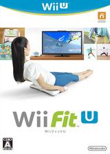 WiiフィットU WiiU cover (ASTJ01)