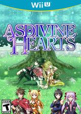Asdivine Hearts eShop cover (AB8E)