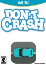 Don't Crash eShop cover (AC5E)