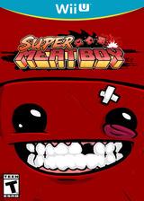 Super Meat Boy eShop cover (AENE)