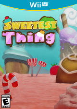 Sweetest Thing eShop cover (AERE)