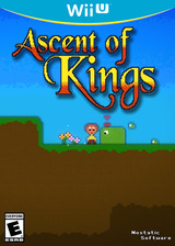 Ascent of Kings eShop cover (AKSE)