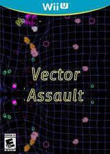 Vector Assault eShop cover (APJE)