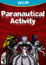 Paranautical Activity eShop cover (APRE)