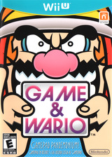 Game & Wario WiiU cover (ASAE01)