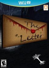 The Letter eShop cover (ATLE)