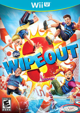 Wipeout 3 WiiU cover (AW3E52)