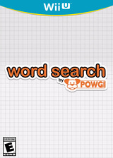 Word Search by POWGI eShop cover (AWBE)
