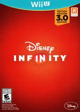 Disney Infinity 3.0 WiiU cover (BD3E4Q)