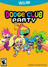 Dodge Club Party eShop cover (BDGE)