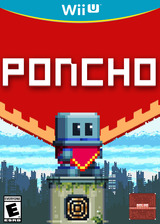 PONCHO eShop cover (BP4E)