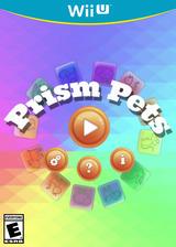 Prism Pets eShop cover (BR4E)