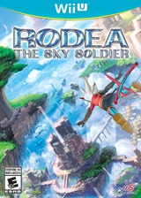 Rodea the Sky Soldier WiiU cover (BRDENS)