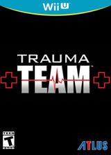 Trauma Team eShop cover (VA6E)