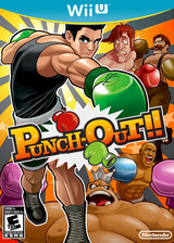 Punch-Out!! eShop cover (VACE)