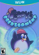 Percy's Predicament eShop cover (WAPE)