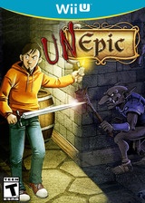 Unepic eShop cover (WEPE)