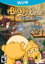 Buddy & Me: Dream Edition eShop cover (WYME)