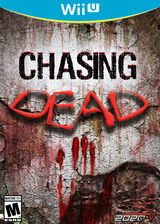 Chasing Dead eShop cover (WZHE)