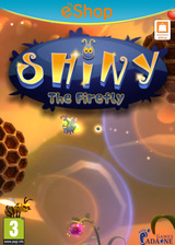 Shiny The Firefly eShop cover (ADFP)