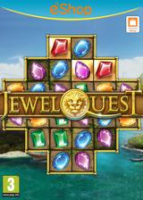 Jewel Quest eShop cover (AJQP)