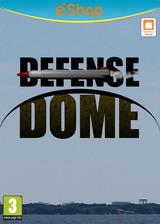 Defense Dome eShop cover (BDFP)