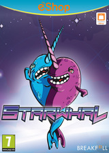 STARWHAL eShop cover (BJTP)