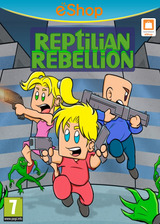 REPTILIAN REBELLION eShop cover (BRLP)