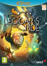 The Beggar's Ride eShop cover (WTRP)