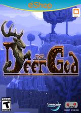 The Deer God eShop cover (AA3E)
