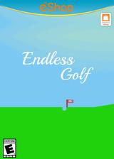 Endless Golf eShop cover (AEGE)