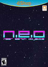 Near Earth Objects eShop cover (ANHE)