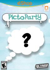 PictoParty eShop cover (APQE)